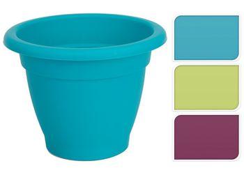Горшок для цветов пластиковый D50cm, H39cm