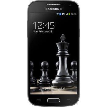 Samsung I9192 Galaxy S4 mini 2 SIM (DUOS) 8GB Deep Black