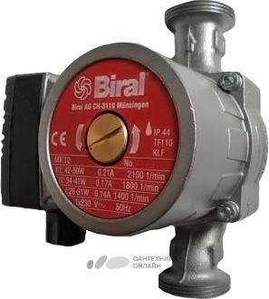 купить Циркуляционный насос Biral MX 12-2 в Кишинёве