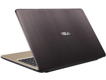 Ноутбук Asus X540NA Black