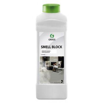 SMELLBLOCK Защитное средство от запаха 1 л