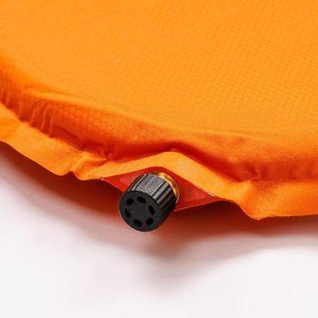 Cамонадувающийся коврик KingCamp KM3582 orange (993)