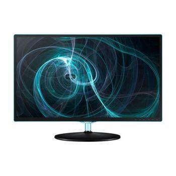 """cumpără Monitor 23.6"""" SAMSUNG """"S24E390H"""", G.Black/Blue în Chișinău"""
