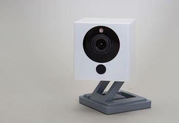 Умная IP-камера Small Square Smart Camera