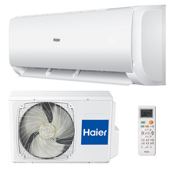Кондиционер HAIER LEADER DC-INVERTER AS12TL3HRA / 1U12MR4ERA