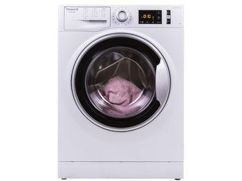 Стиральная машина / стиральная Hotpoint-Ariston NM11 825 WS A EU