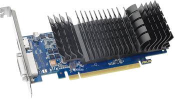 "купить ""VGA ASUS GT1030 2GB GDDR5 Low Profile //  GeForce® GT 1030, 2GB GDDR5, 64 bit, Engine 1266/1506MHz (OC Mode), Memory 6008 MHz, Active Cooling, Display Port  *1, HDMI *1, Low profile bracket included"" в Кишинёве"