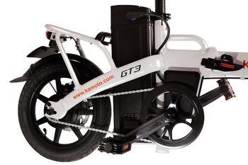 купить Велосипед электрический KAMOTO GT3 в Кишинёве