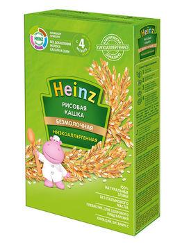 cumpără Heinz Terci hipoalergic de orez cu prebiotic 200g în Chișinău
