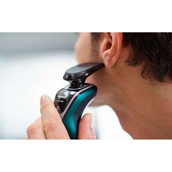 купить Электробритва для сухого и влажного бритья Philips Shaver series 5000  S5550/44 в Кишинёве
