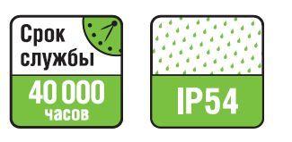 cumpără LED (6Wt) NBL-R2-6-4K-IP54-LED în Chișinău