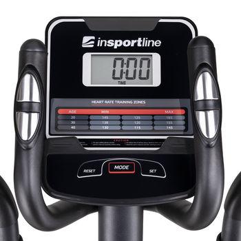 Эллиптический тренажер (макс. 120 кг) inSPORTline Hodore 20106 (2030) (под заказ)
