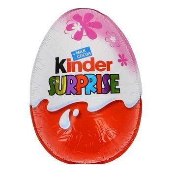 купить Kinder Surprise в Кишинёве