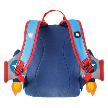 купить Городской рюкзак Bejo SCHOOLPUFFY ROCKET в Кишинёве