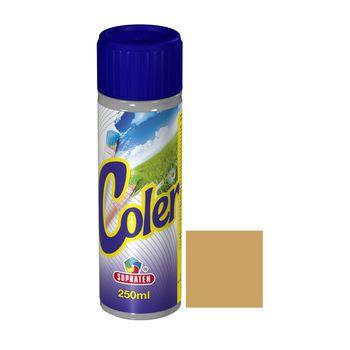 Supraten Концентрированная краска Coler Кофе с молоком 250м