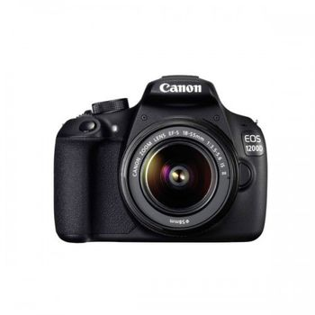 купить Canon EOS 1200D & EF-S18-55 IS II в Кишинёве