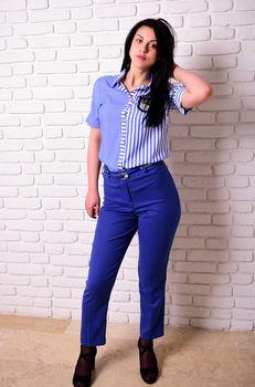купить Женские брюки ID1070 в Кишинёве