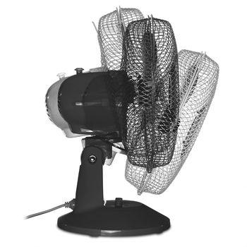 купить Вентилятор настольный TROTEC TVE 11 в Кишинёве