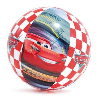 """Мяч надувной """"Cars"""" d=61 см Intex 58053 (5075)"""