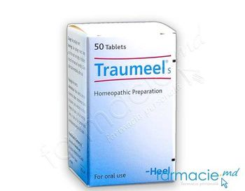 купить Traumeel S c/s N50 в Кишинёве