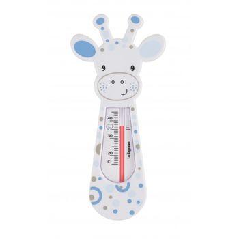 "Термометр для воды ""Жирафик"" белый"
