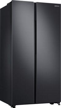 купить Холодильник Samsung RS61R5041B4/UA Black в Кишинёве
