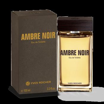 """Туалетная Вода """"Ambre Noir"""", 100 мл"""