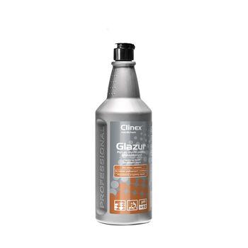 Clinex Glazur 1л для глянцевых полов