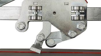 купить Ручной плиткорез MASTER-CUT PROFESSIONAL 1000 мм KRISTAL в Кишинёве