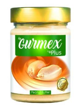 Арахисовая паста Gurmex Plus 350г