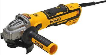 Углошлифовальная машина DeWalt DWE4357