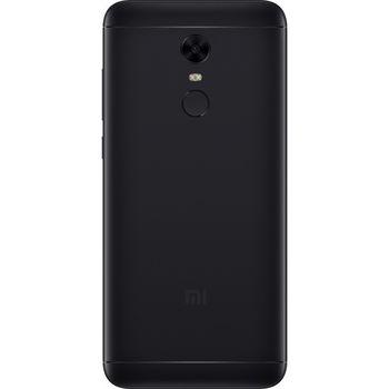 купить Xiaomi Redmi 5 Plus 4+64gb Duos, Black в Кишинёве