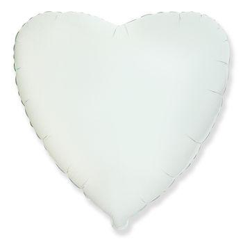 купить Сердце Белая в Кишинёве