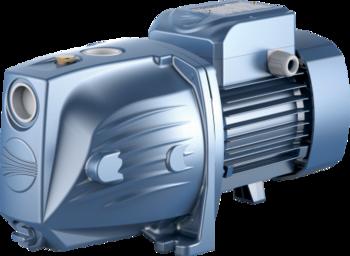 Самовсасывающий насос  Pedrollo JSWm2AX 1.1 кВт