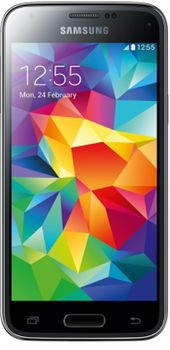 Samsung Galaxy S5 mini (G800F), Black