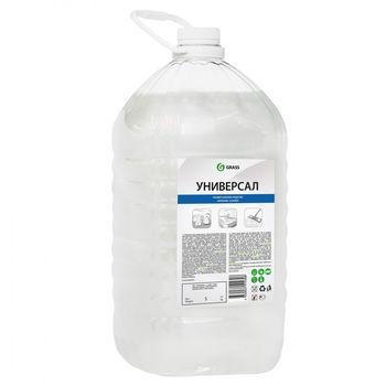 UNIVERSAL Универсальное пенное моющее средство 5 кг