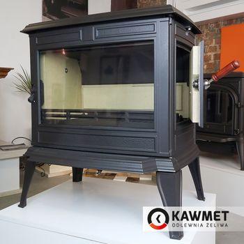 Печь чугунная KAWMET Premium S12 12,3 kW