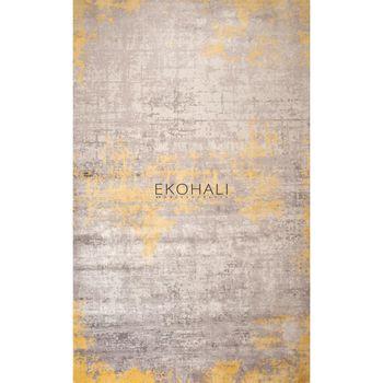Ковёр ручной работы EKOHALI Antik Usak Yellow 829