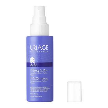 cumpără Uriage Cu-Zn+ Spray anti-iritații 100ml (15000599) în Chișinău