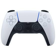 SONY PlayStation 5 Digital Edition + DualSens, White