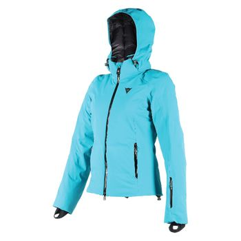купить Куртка лыж. жен. пух. Dainese Blackcomb D-Dry Downjacket Lady, 4749402 в Кишинёве