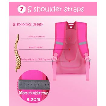 купить Tigernu T-B3225 Школьный рюкзак для девочек в Кишинёве