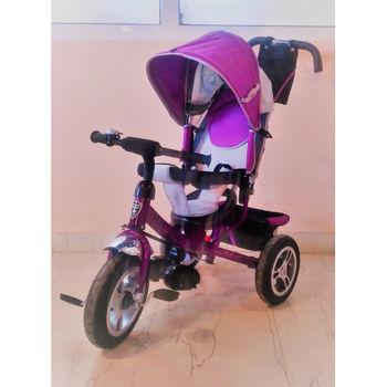 купить Babyland трехколесный велосипед VL-179 в Кишинёве