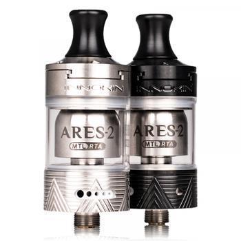 купить Innokin Ares 2 D24 MTL RTA в Кишинёве