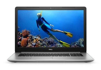 "DELL Inspiron 15 5000 Platinum Silver (5570), 15.6"" FullHD (Intel® Quad Core™ i5-8250U 1.60-3.40GHz (Kaby Lake R), 4Gb DDR4 RAM, 1.0TB HDD, AMD Radeon™ R7 M530 2Gb GDDR5, CardReader, WiFi-AC/BT4.2, 3cell,HD 720p Webcam, Backlit KB,RUS,Ubuntu, 2.3kg)"