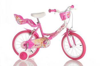 cumpără Dino Bikes bicicletă Winx 16 în Chișinău