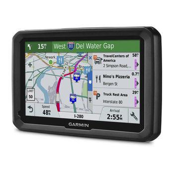 cumpără Navigator GPS GARMIN DEZL 580LMT TRUCK NAVIGATOR în Chișinău