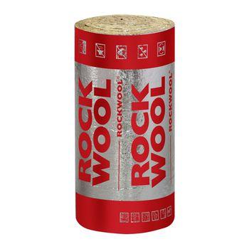 Rockwool Минвата Lamella Mat Alu 500x100x5см