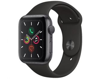 Apple Watch 5 44mm/Space Grey