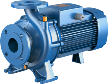 Консольно-моноблочный насос Pedrollo F32/160B 2.2 кВт